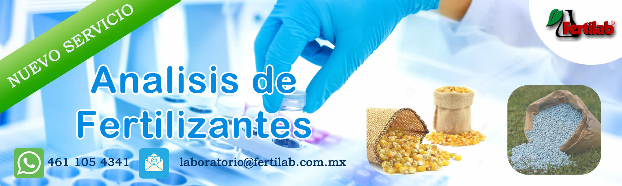 analisis de fertilizantes