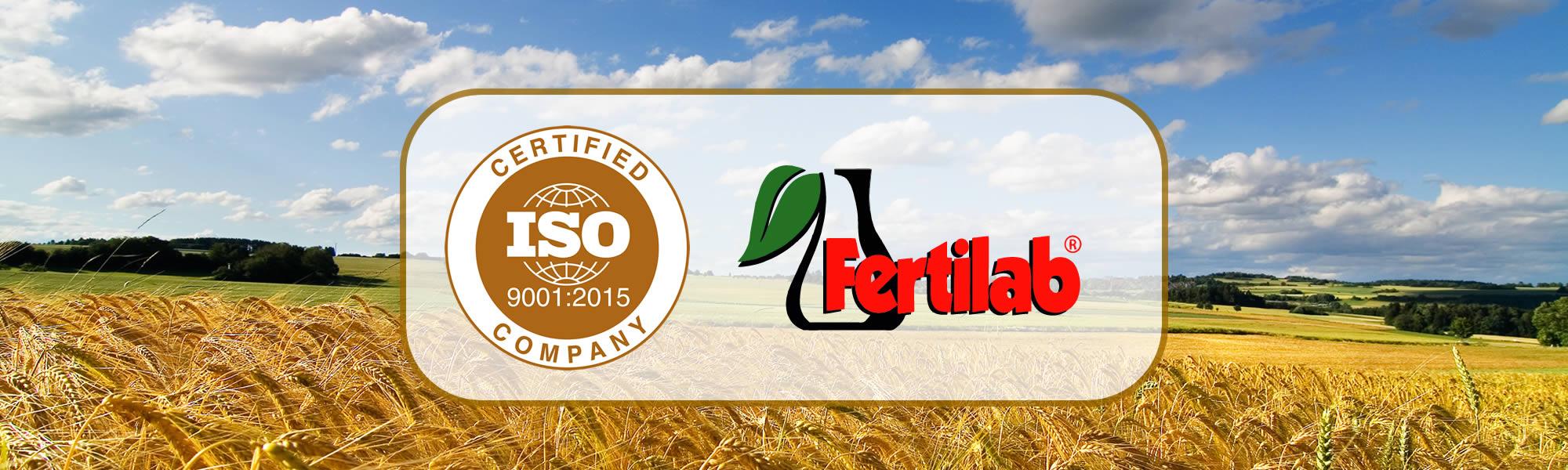 acreditacion ISO 9001-2015